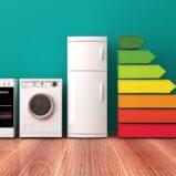 Elettrodomestici, arrivano le nuove classificazioni energetiche