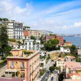 Casa in Campania, mercato immobiliare a doppia velocità – febbraio 2021