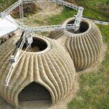 Costruire una casa con stampanti 3D: il futuro dell'edilizia è made in Italy