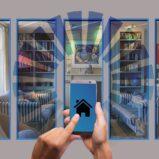 Domotica e intelligenza artificiale sempre più presenti in casa