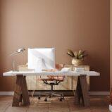 Arredare l'ufficio di casa: ecco come unire funzionalità ed estetica