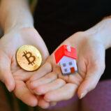 Comprare casa in BITCOIN: le criptovalute stanno conquistando il mercato immobiliare italiano?