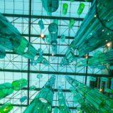 La sostenibilità abbraccia l'edilizia e anche la fabbrica si fa eco