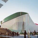 Architettura e design tra i protagonisti di expo 2020 Dubai e del padiglione Italia
