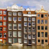 Europa: prezzi delle case in rialzo