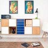 Come organizzare al meglio la casa con il DECLUTTERING